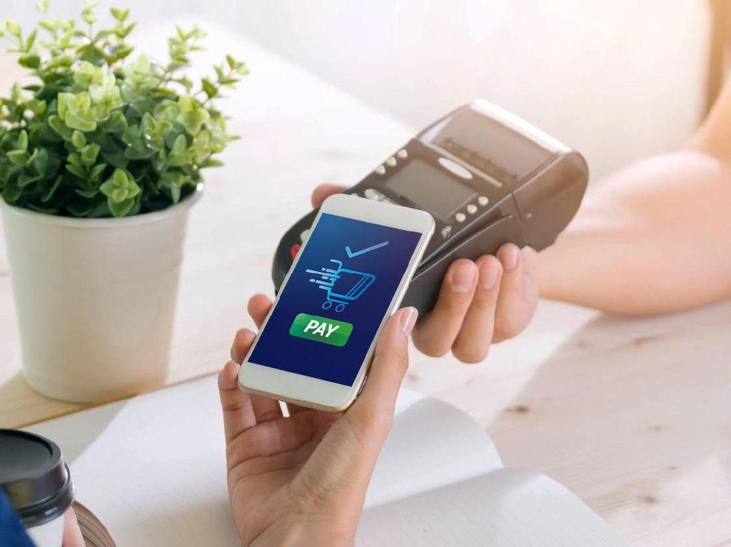 Pembayaran Digital Makin Marak, Kartu Kredit Akan Ditinggalkan?