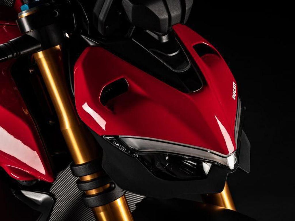 Moge Baru Ducati Penantang Kawasaki Sugomi
