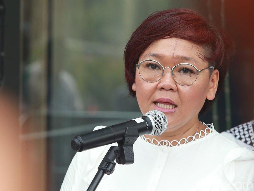 Anita Wahid Minta Jokowi Batalkan Pemberhentian 51 Pegawai KPK!