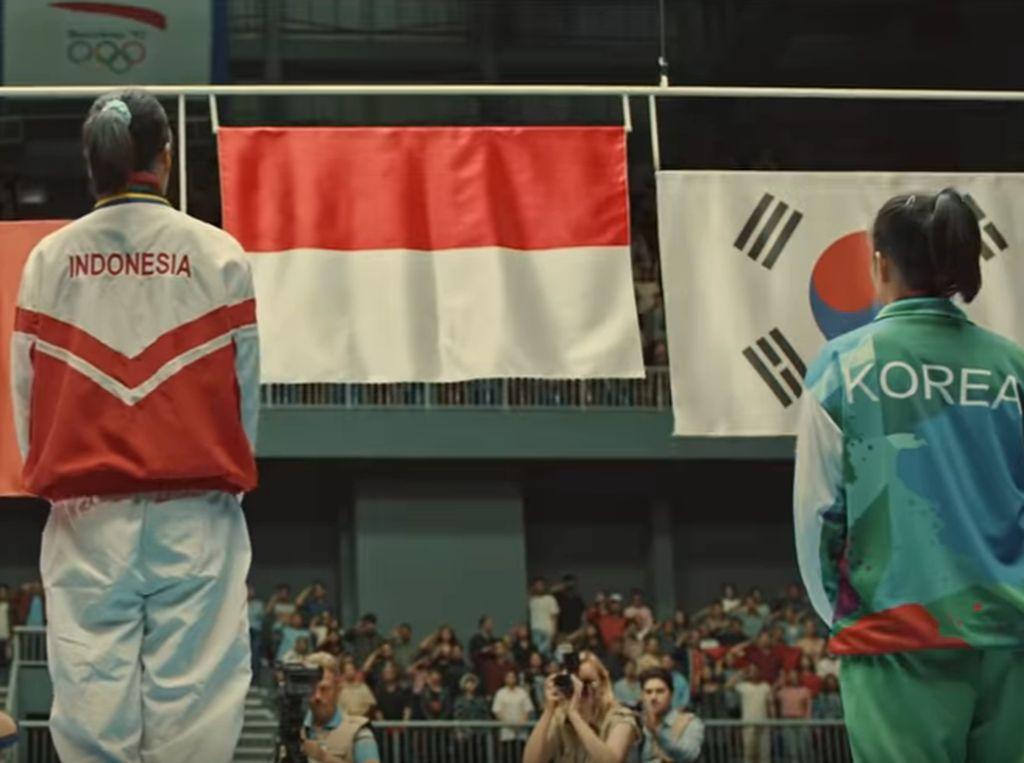 8 Sinema Terbaik Indonesia Sambut Hari Film Nasional