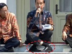 Oktober: Terawan Jadi Menkes dan Challenge Duduk Silang ala Jokowi