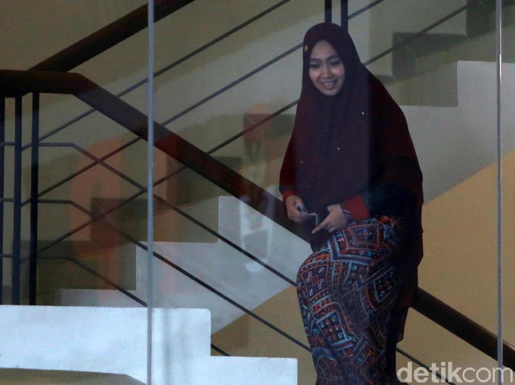 Periksa Istri Imam Nahrawi, KPK Telusuri Interaksi Suap Dana Hibah