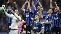 Tekuk Dortmund, Inter Wajib Ulangi Performa Okenya