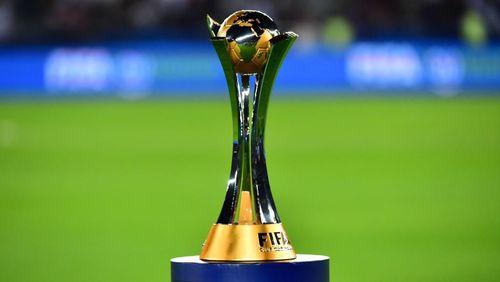 Final Piala Dunia Antarklub