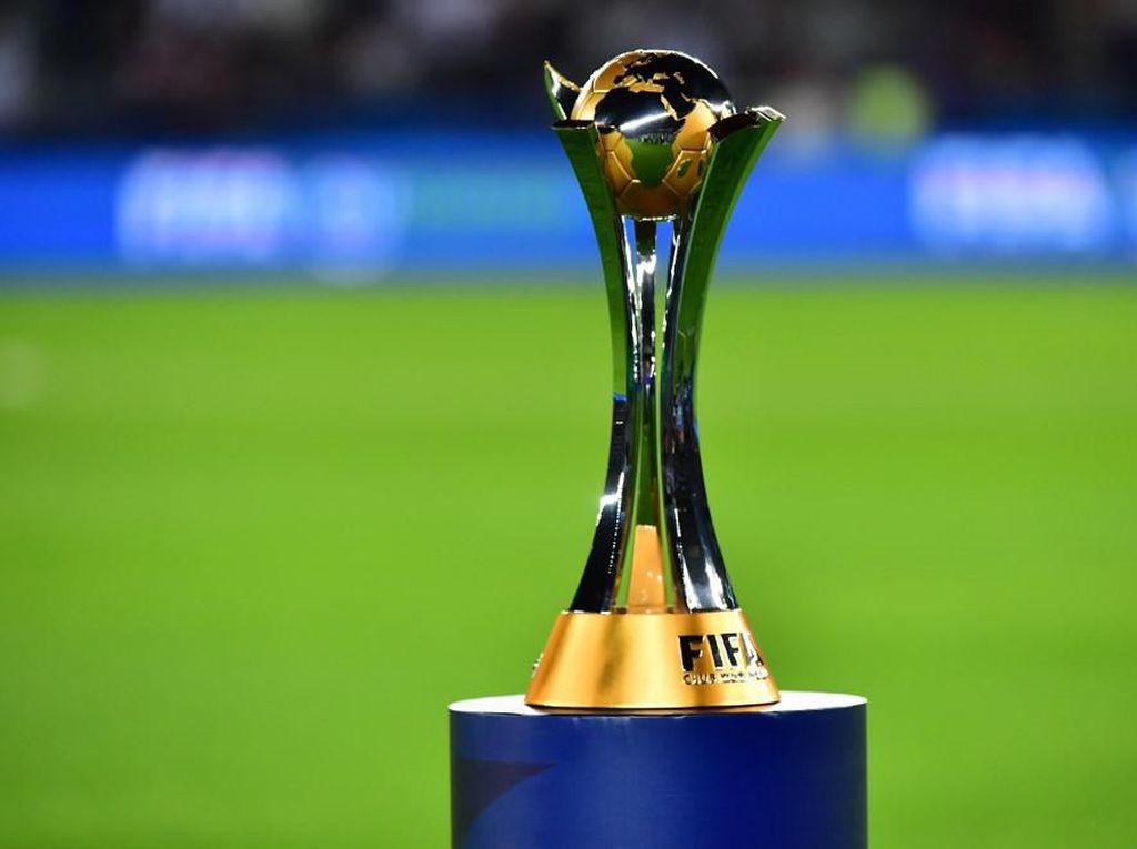 Jadwal Siaran Langsung Final Piala Dunia Antarklub
