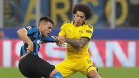 Dortmund Andalkan Kecepatan untuk Jinakkan Ular Besar