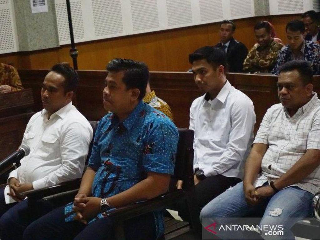 Terungkap! Jatah Pembagian Pungli di Kantor Imigrasi Mataram NTB