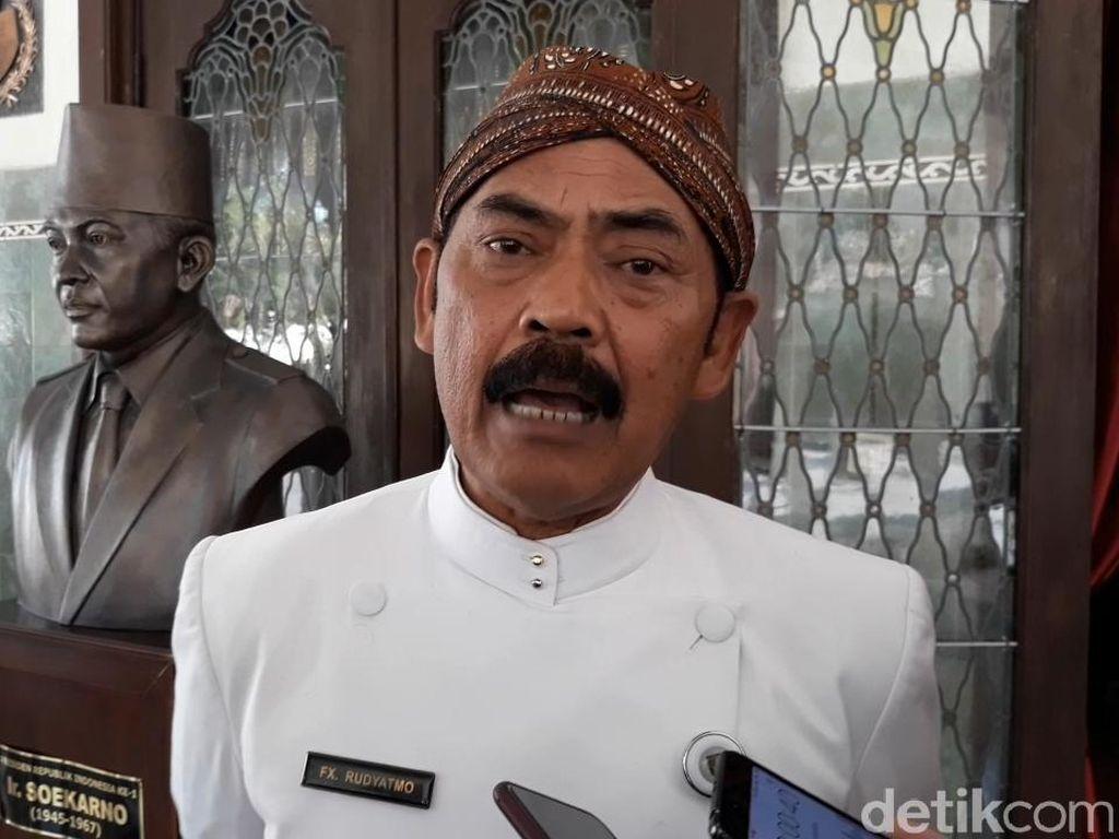 FX Rudy Ungkap Megawati Minta Gibran Baca 4 Judul Buku, Apa Saja?