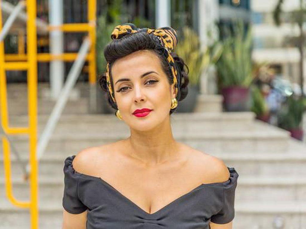 Aktris Ini Jelaskan Alasan Makan Plasenta Usai Melahirkan