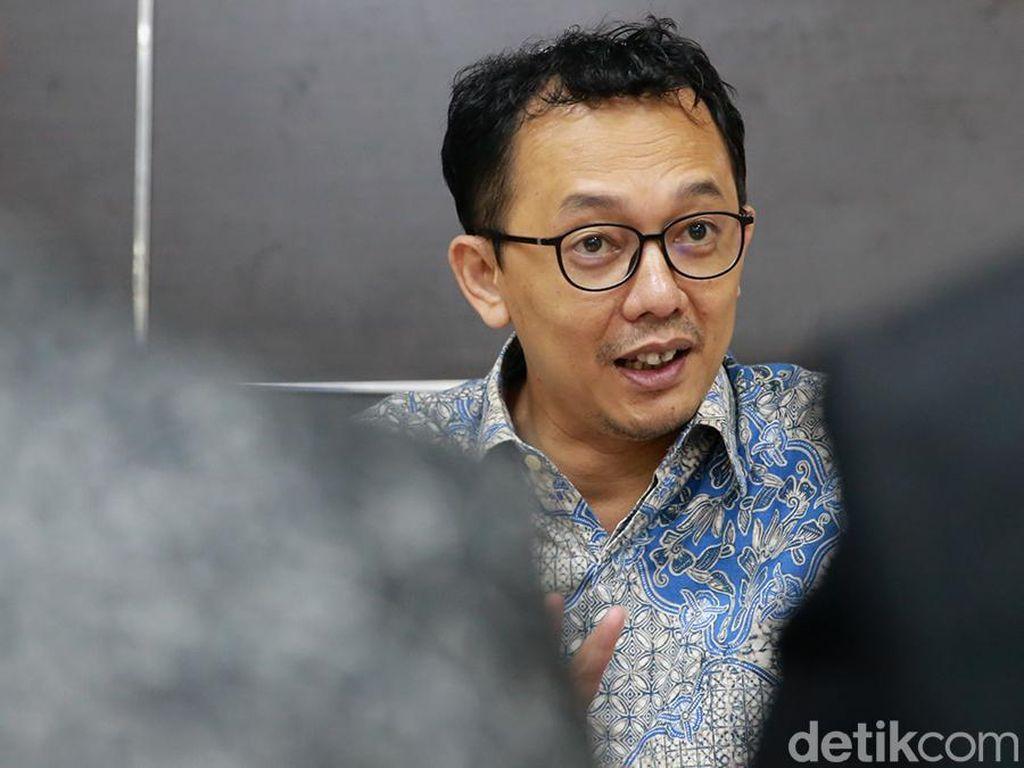 Komnas HAM Panggil KPI Besok, Tanya Kronologi Pelecehan-Investigasi Internal