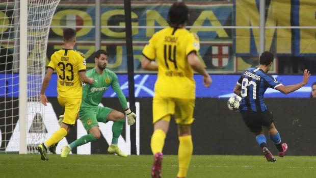 Jadwal Liga Champions: Chelsea vs Ajax, Dortmund vs Inter