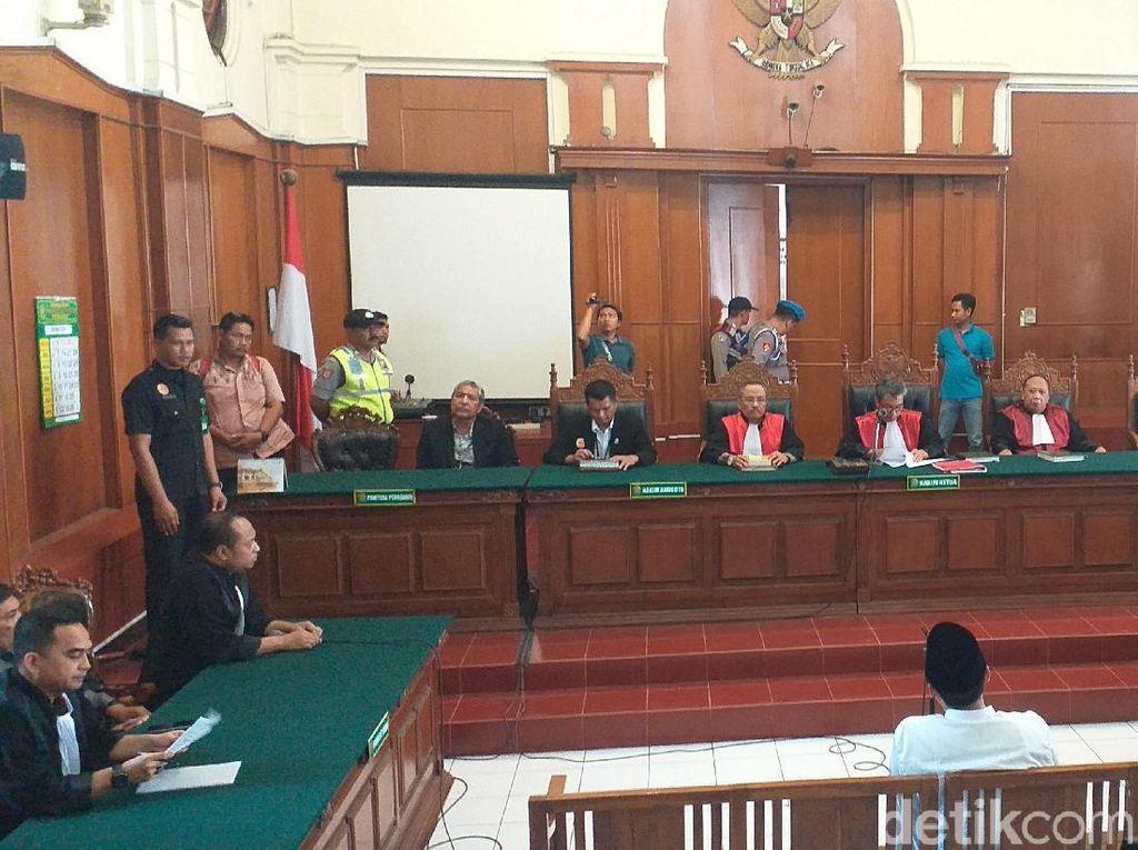 Gus Nur Divonis 1 Tahun 6 Bulan Penjara dan Tak Ditahan, Jaksa Pikir-Pikir