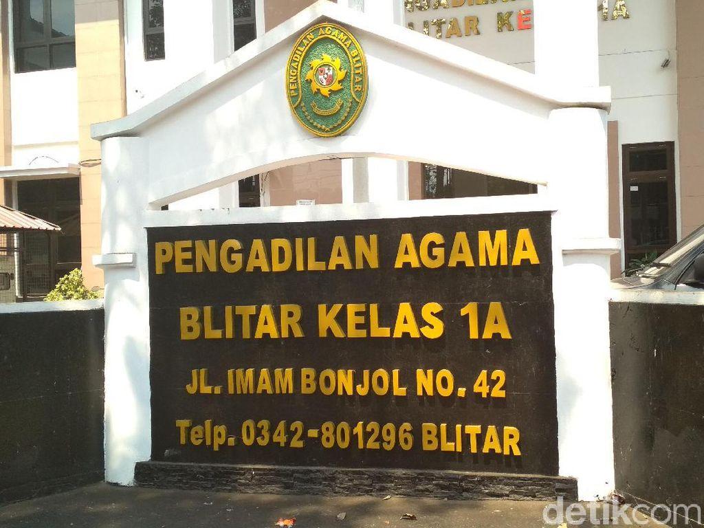 Revisi UU Perkawinan Bikin Permohonan Dispensasi Kawin Naik 300% di Blitar