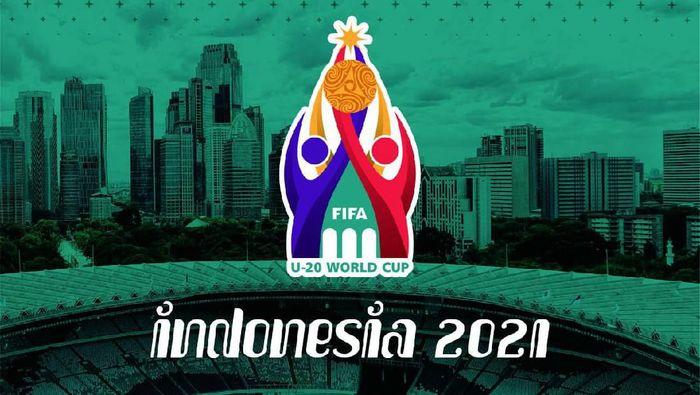 Indonesia Tuan Rumah Piala Dunia U-20 2021