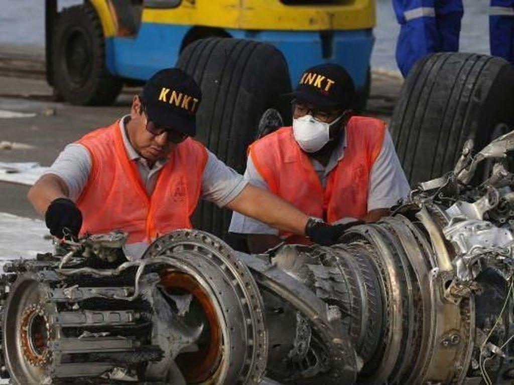 Lion Air Boeing 737 MAX Jatuh karena Masalah Teknis dan Desain Pesawat