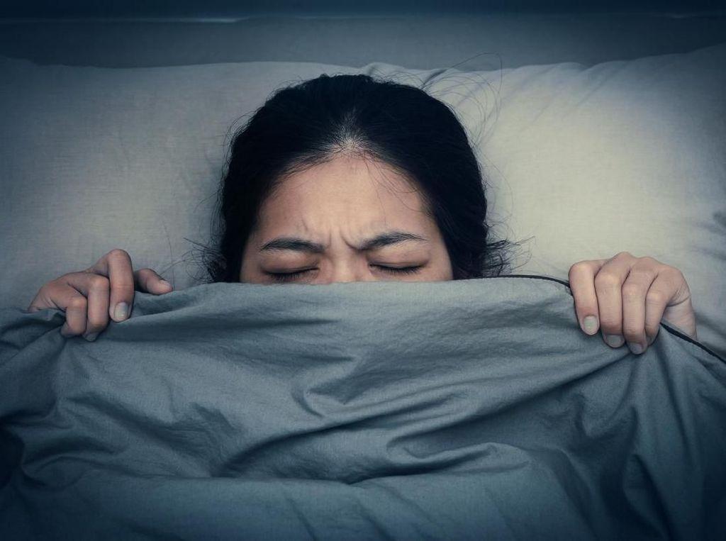 Mimpimu Terasa Lebih Nyata di Masa Pandemi Corona? Psikolog Ungkap Sebabnya