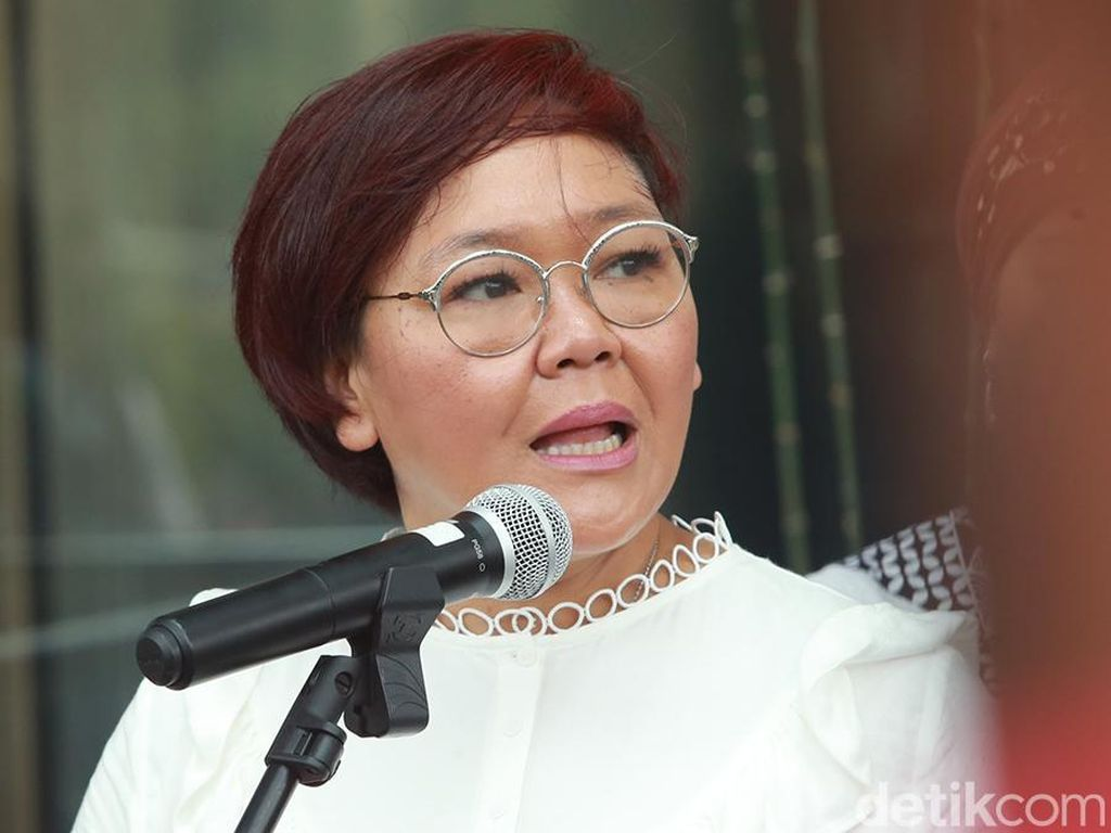 Menurut Anita Wahid, Gus Dur Belum Tentu Lulus Jika Ikut TWK KPK