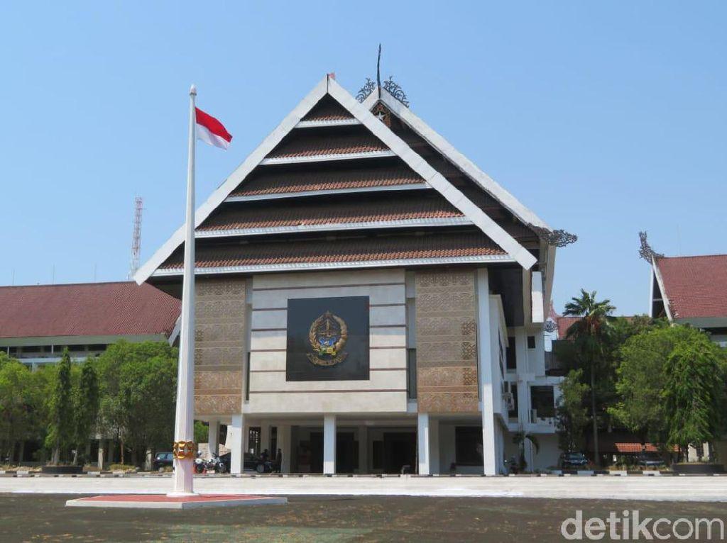 KPK Ingatkan Pemprov Sulsel Pakai Sistem Merit Saat Tempatkan Pejabat