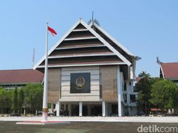 Geledah Kantor Gubernur Sulsel, KPK Minta Dokumen Biro Pengadaan Barang/Jasa