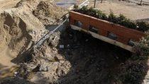 Banjir Bandang Landa Spanyol, 5 Orang Hilang dan 1 Tewas