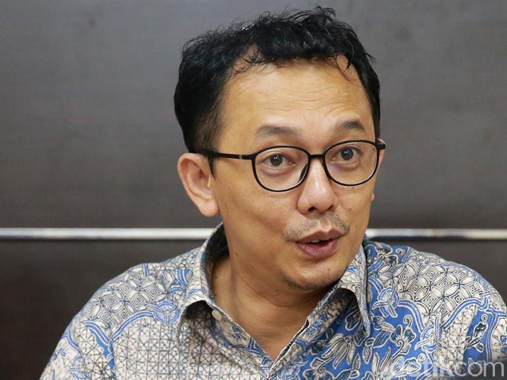 Komnas HAM Panggil Ulang Polisi soal Kasus Pelecehan KPI Pekan Depan