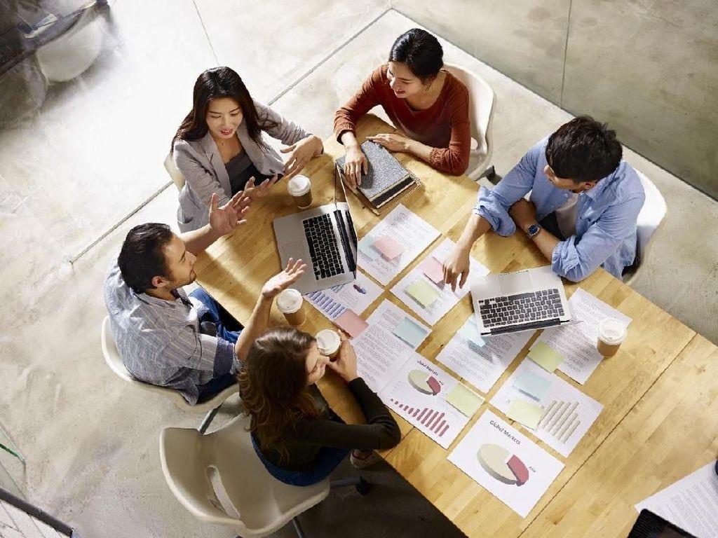 Pentingnya Kokreasi dalam Mengembangkan Bisnis