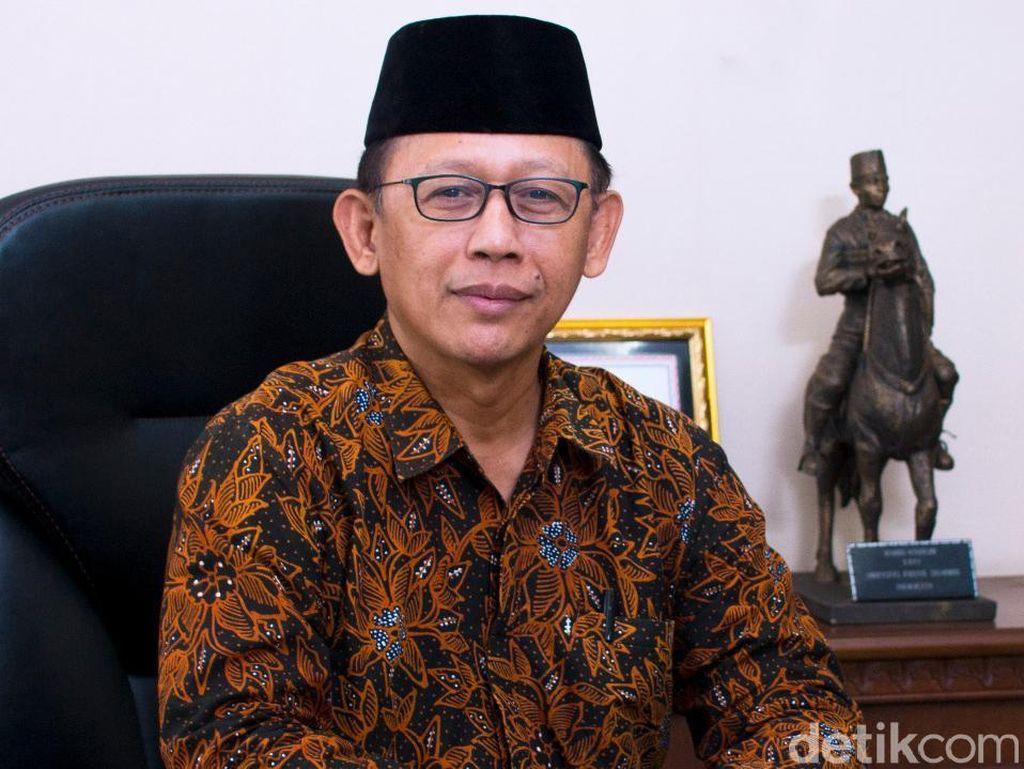 Nadiem Jadi Mendikbud, Rektor Unsoed: Bawa Kejutan dan Angin Segar