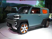 Mengenal Lebih Dekat dengan 4 Konsep Masa Depan Daihatsu
