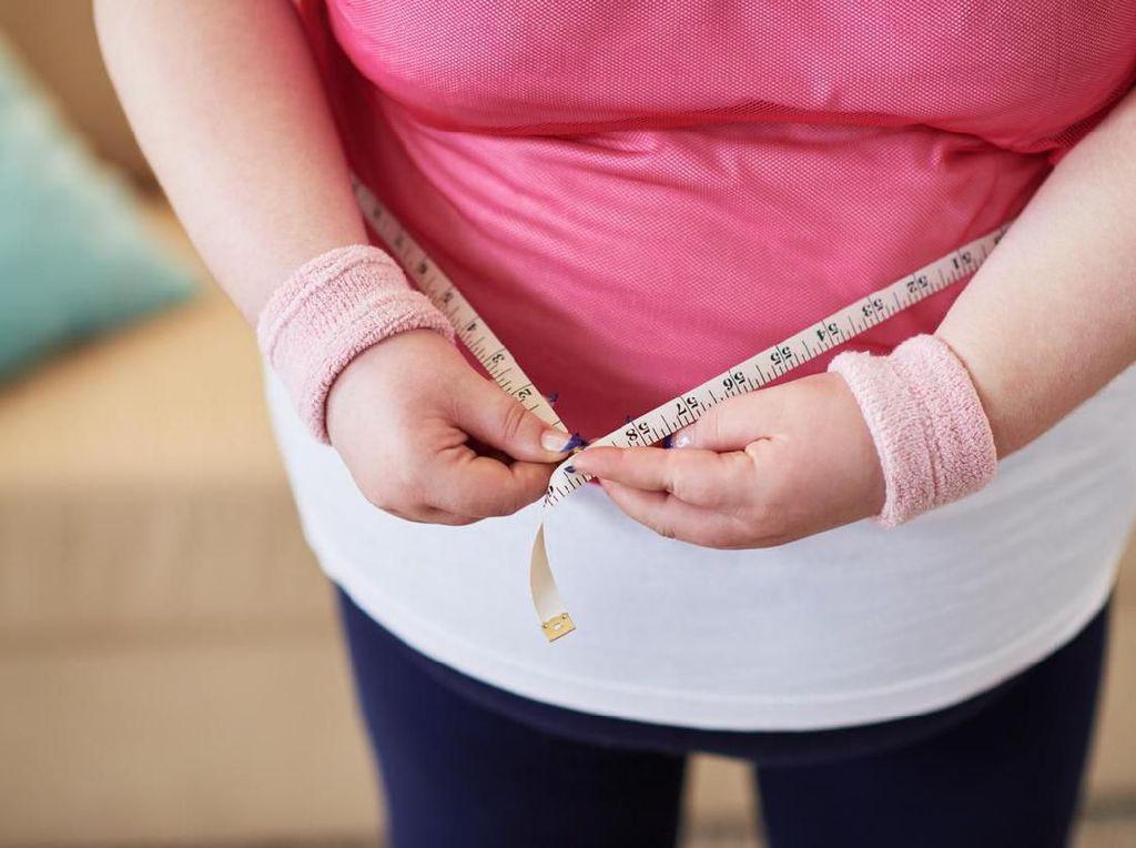 7 Penyakit Ini Bersembunyi di Balik Berat Badan Berlebih