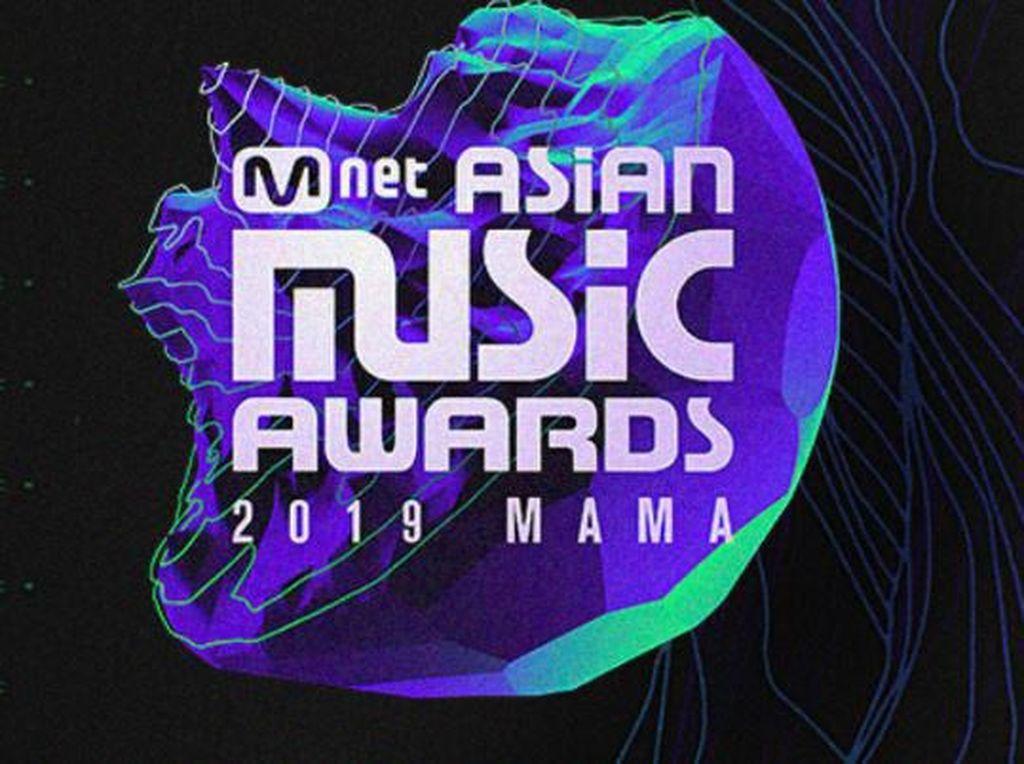 BTS, EXO hingga BLACKPINK di Nominasi MAMA 2019