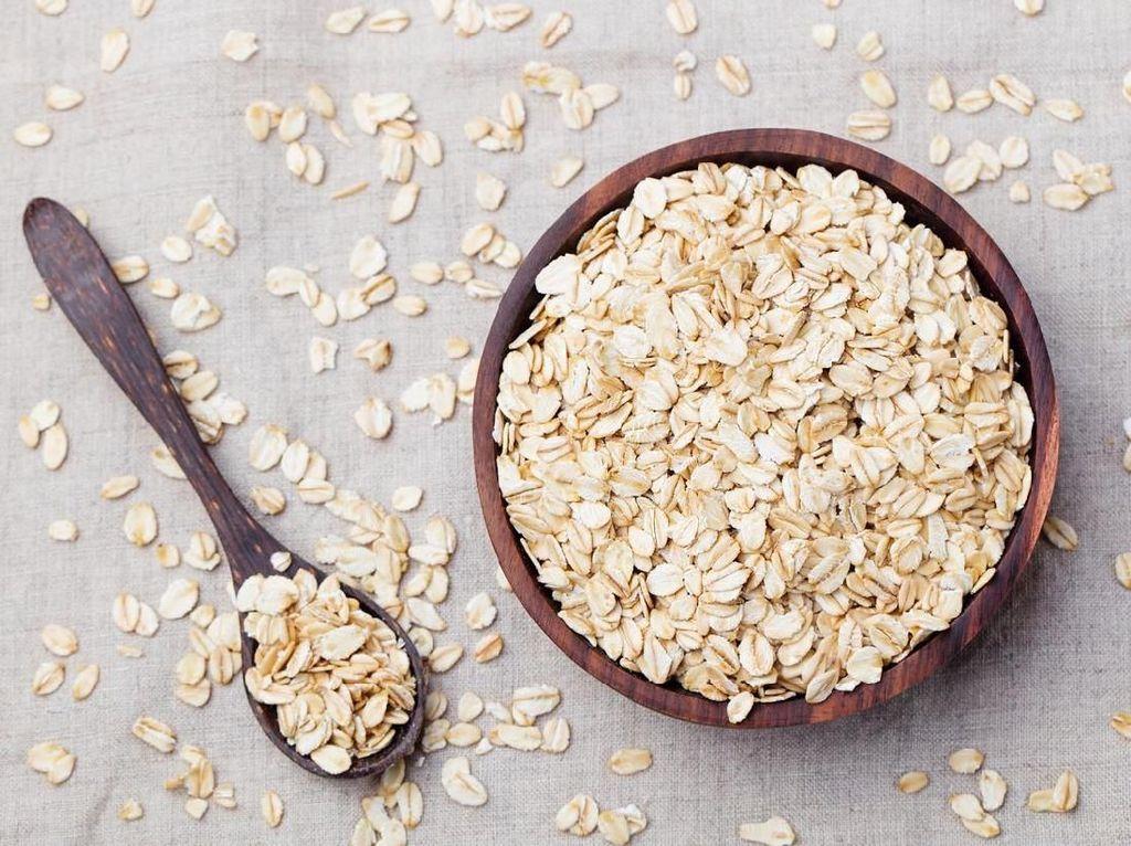 7 Manfaat Masker Oatmeal dan Madu untuk Wajah