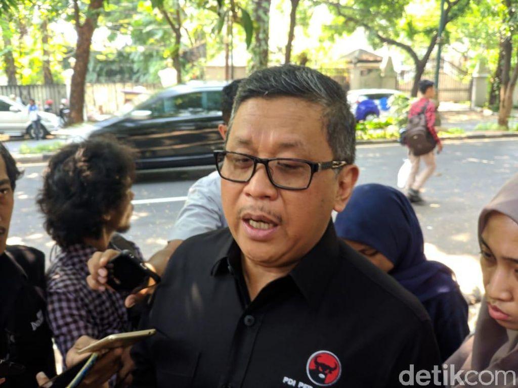 Projo Bubar, PDIP Kenang Sepak Terjang Menangkan Jokowi