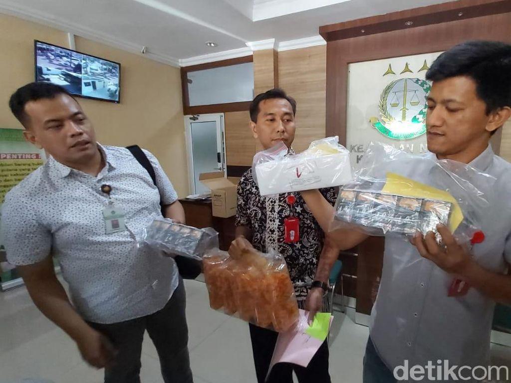 Bea Cukai Semarang Sita 2 Juta Rokok Ilegal Senilai Rp 840 Juta