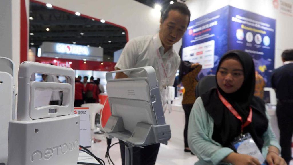 Hospital Expo 2019 Digelar di Jakarta