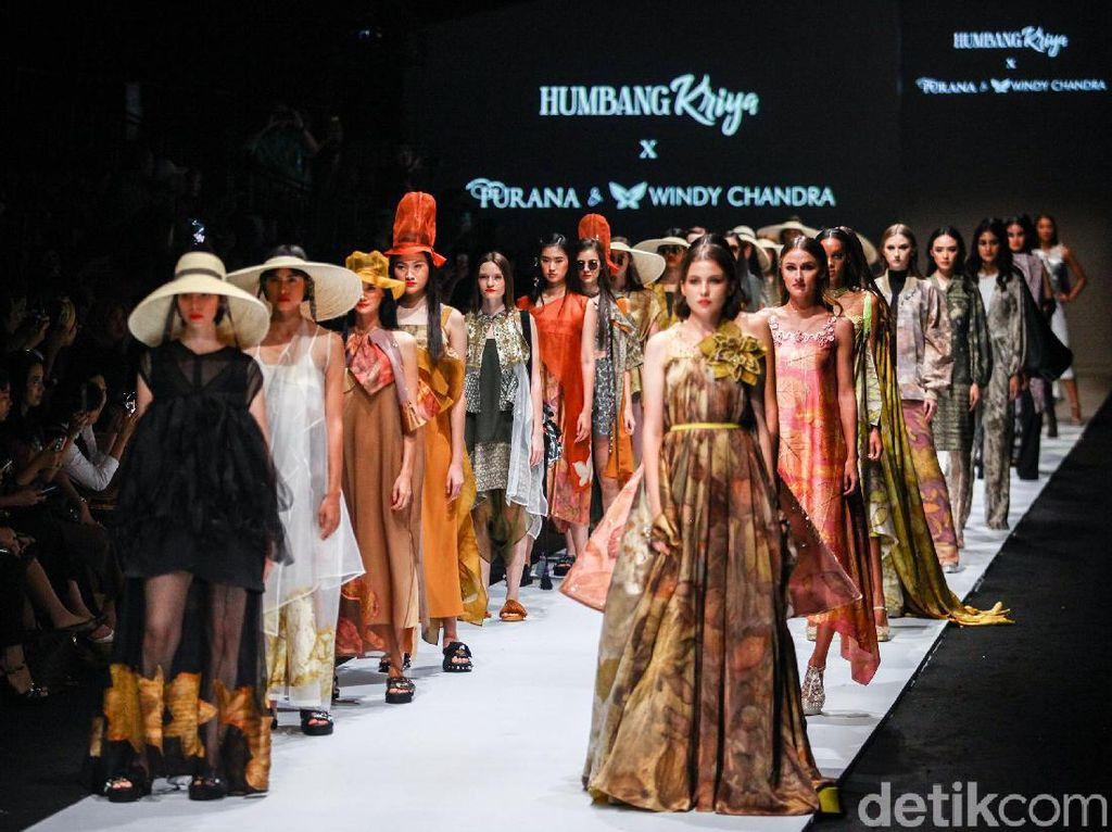 Kain Ramah Lingkungan Indonesia dari Kulit Jengkol Diminati Pasar Kuwait