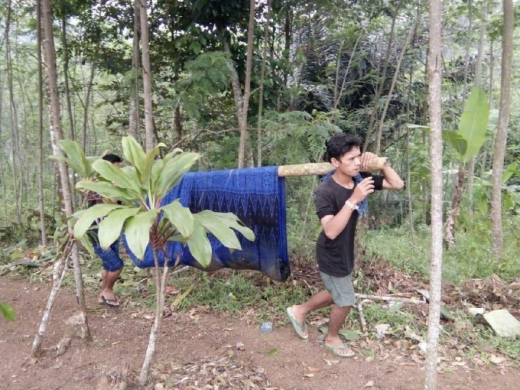 Pasca-5 Siswa SMP Tenggelam, Tetua Adat Baduy Minta Wisatawan Hormati Aturan