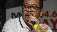 Direktur Indo Barometer Dorong Jokowi-Prabowo Vs Kotak Kosong 2024