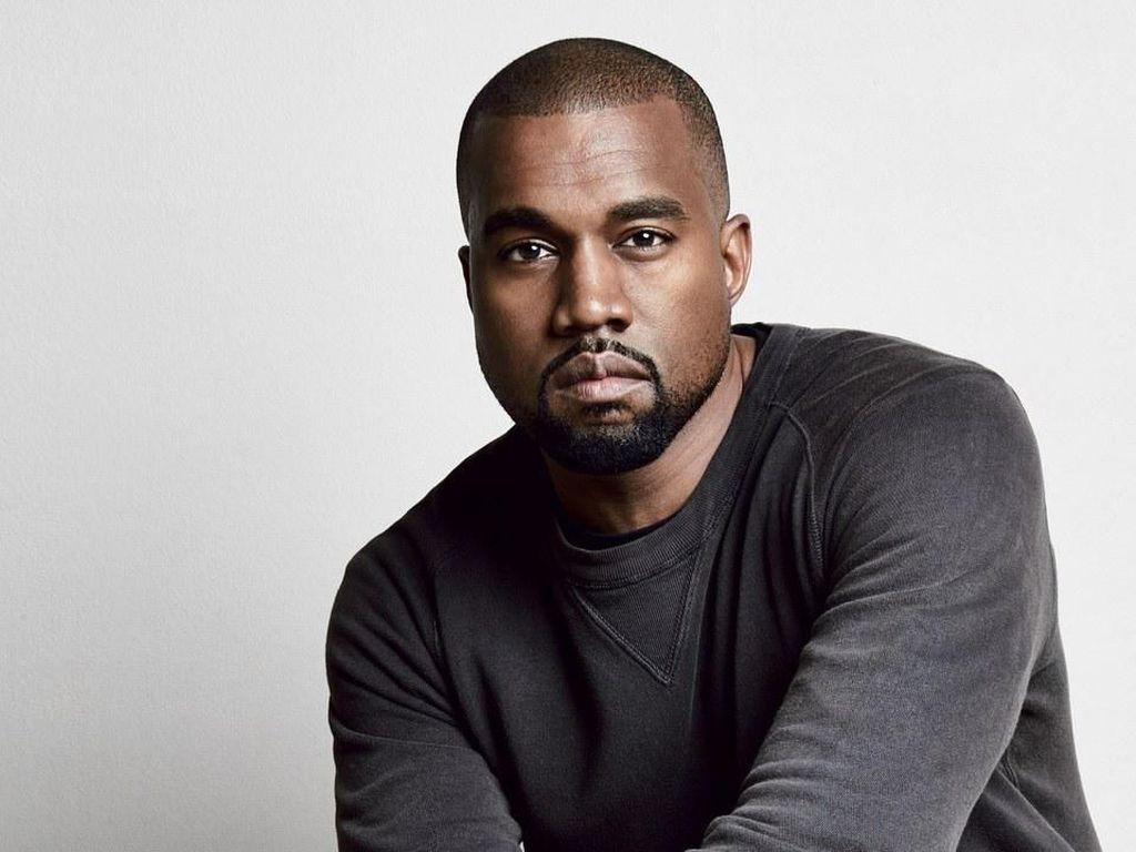 Gagal Jadi Presiden AS, Kanye West Optimis Maju Lagi di 2024