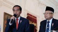 Pernyataan Lengkap dan Target Jokowi Saat Tunjuk Wakil Menteri