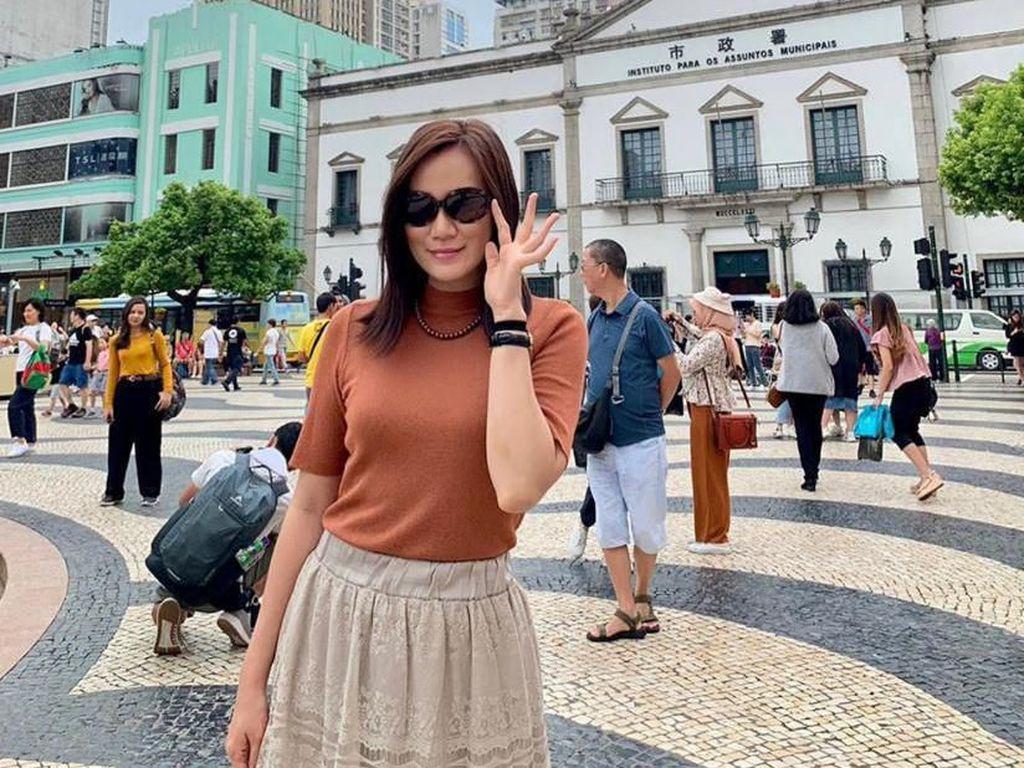 MA Hukum AirAsia Denda Rp 5,2 Juta karena Tolak Terbangkan Model Cantik Regina