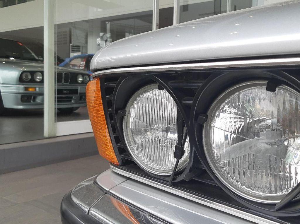 Restorasi Mobil BMW Klasik di Bengkel Resmi, Ini Biayanya