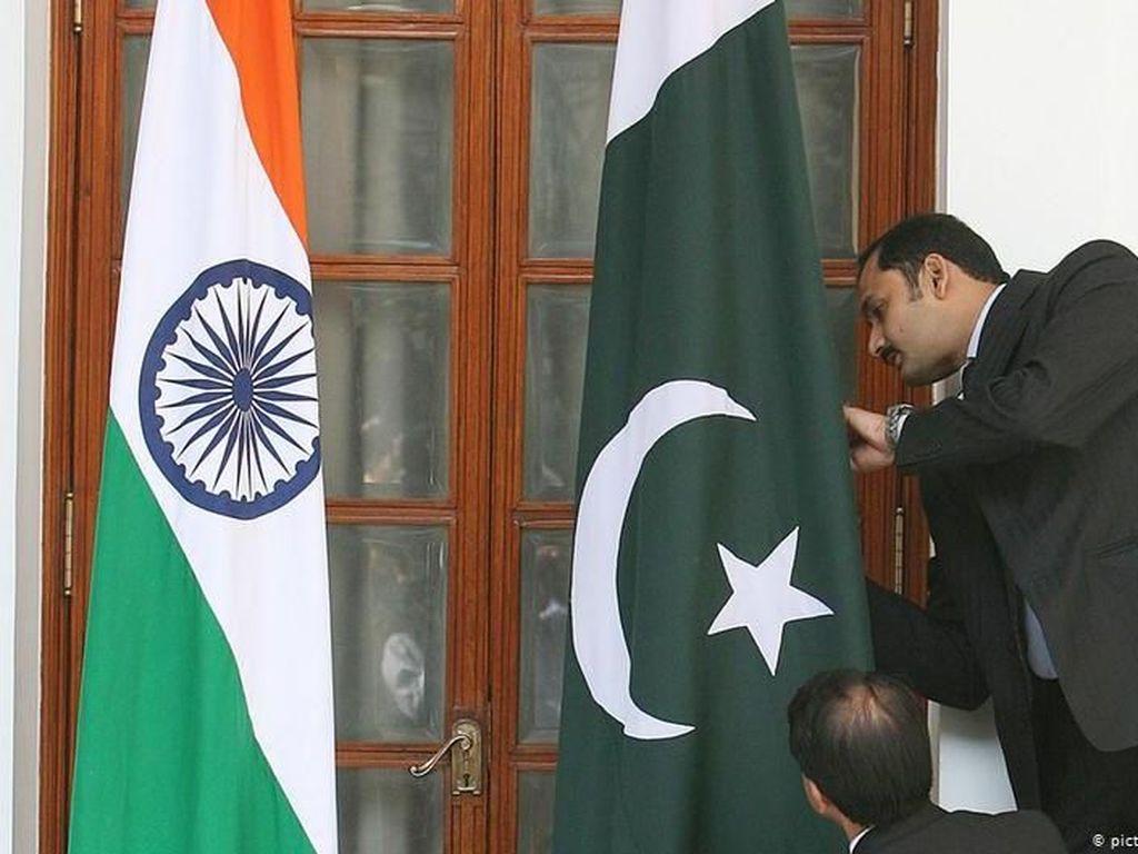 India-Pakistan Sepakat Buka Koridor untuk Peziarah Sikh