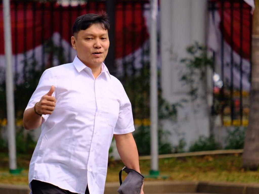 Profil Surya Tjandra, Politisi PSI Calon Wamen ATR/BPN