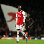 Pepe Datang, Arsenal Menang