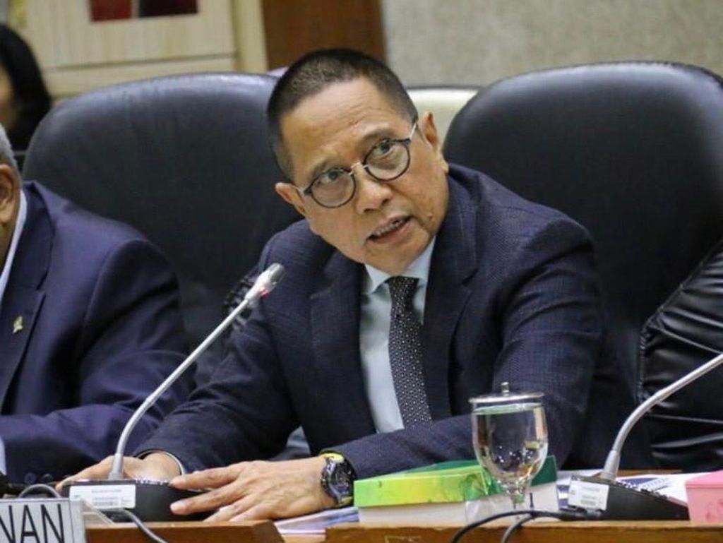 Ketua Komisi XI DPR Usul Kocok Ulang Pimpinan BI dan OJK