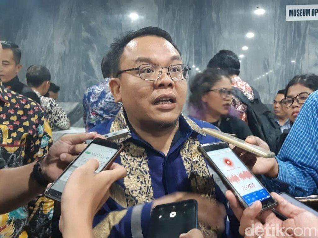 Jokowi Ungkap Masalah Sektor Kesehatan, Legislator PAN: Bukan Hal Baru