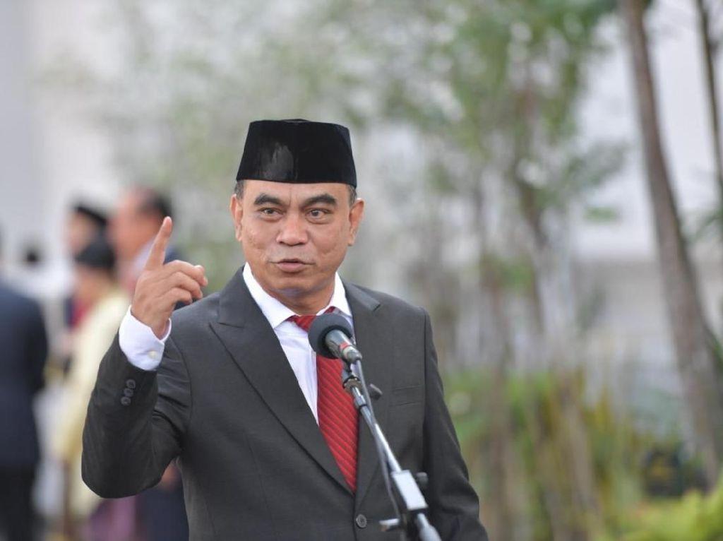 Wamendes: Penjelasan Jokowi soal Beda Mudik dan Pulang Kampung Itu Benar