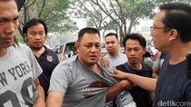 2 Pembunuh PNS yang Mayatnya Dicor di Palembang Divonis Seumur Hidup