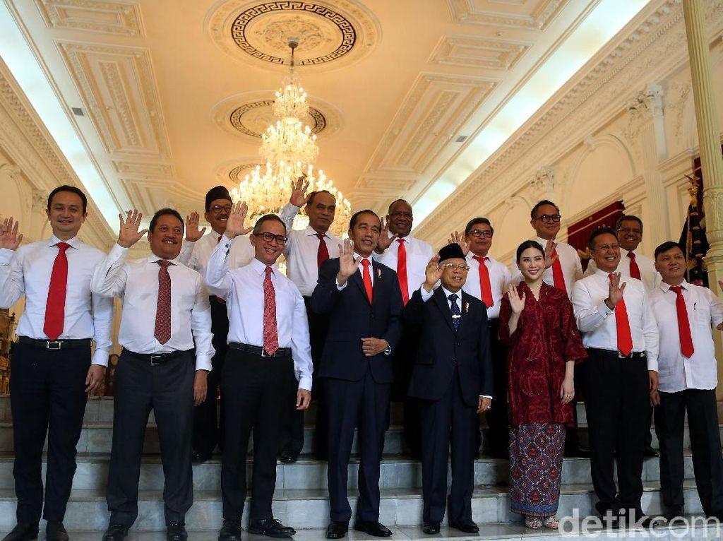 Warga Petamburan Tuntut Wakil Menteri Dihilangkan