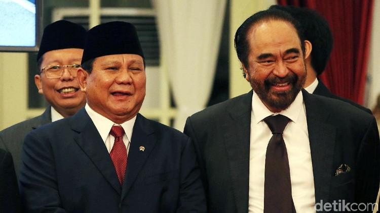 Intitusionalisasi Koalisi Partai